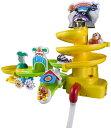 アンパンマン NEWスプラッシュおふろスライダー【新品】 知育玩具 おもちゃ 【宅配便のみ】