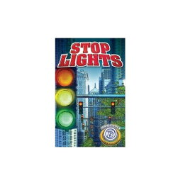 【メール便発送可】Stoplights【並行輸入品】【新品】ボードゲーム アナログゲーム テーブルゲーム ボドゲ