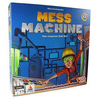 Mess Machine(手术刀机器)bodogemuanarogugemuteburugemubodoge