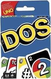 【メール便発送可】ドス! DOS【新品】 カードゲーム アナログゲーム テーブルゲーム ボドゲ