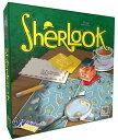 シャールック(Sherlook)【新品】 ボードゲーム アナログゲーム テーブルゲーム ボドゲ 【宅配便のみ】