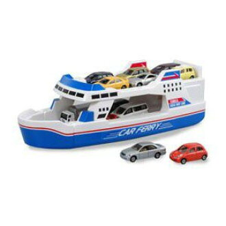 Tomica ferryboat DX