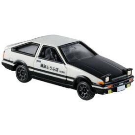 トミカ 頭文字D AE86トレノ【新品】 ドリームトミカ ミニカー TOMICA 【メール便不可】