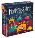 モンスターバンデ(Monster Bande) Kleeblatt社日本語説明書付き【新品】 ボードゲーム アナログゲーム テーブルゲーム ボドゲ 【宅配便のみ】
