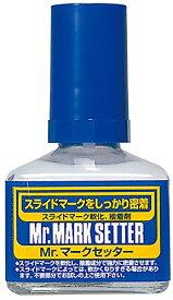 塗料 MS232 Mr.マークセッター【新品】 GSIクレオス 仕上げ材 【宅配便のみ】