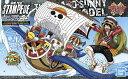 ワンピース 偉大なる船(グランドシップ)コレクション サウザンド・サニー号 フライングモデル【新品】 ONE PIECE プラ…