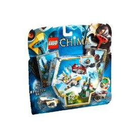 レゴ チーマ 空中バトル 70114【新品】 LEGO 知育玩具 【宅配便のみ】