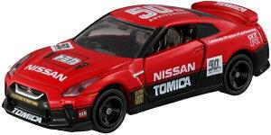 タカラトミー トミカ 日産 GT-R トミカ50周年記念仕様...