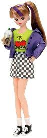 リカちゃん ドール # Licca #ピープススイーツ【新品】 (リカちゃん人形 着せ替え人形 女の子向け タカラトミー) 【宅配便のみ】