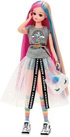 リカちゃん ドール # Licca #レインボーユニコーン【新品】 (リカちゃん人形 着せ替え人形 女の子向け タカラトミー) 【宅配便のみ】