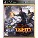 【メール便発送可】【PS3】【謝恩セール】【BEST】トリニティ ジルオール ゼロ -TRINITY Zill O'll Zero-【新品】