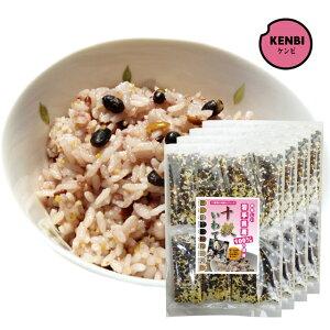 【定期購入】十穀いわて 15本入×4袋(岩手県産雑穀)【レターパック送料無料】