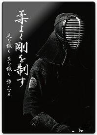 ◆ポイント2倍◆剣道DVD『柔よく剛を制す』足を鍛え 左を鍛え 強くなる 5枚組 【学ぶ・教則】