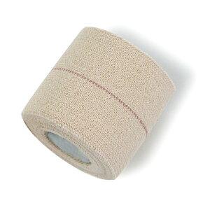 【ポイント2倍!】エラスチコンテープ 5.1cm【剣道具 足裏 テーピング 焼きテープ】
