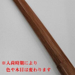 高級本樫普及型木刀