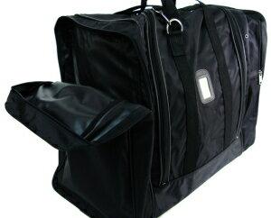 剣道「ファッションナイロンボストンW」防具袋