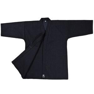 色止め紺一重剣道衣【剣道着・剣道衣】