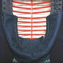 剣道具●制菌アゴ汗取り(制菌加工済み・東レシルリード生地仕様)【メール便】