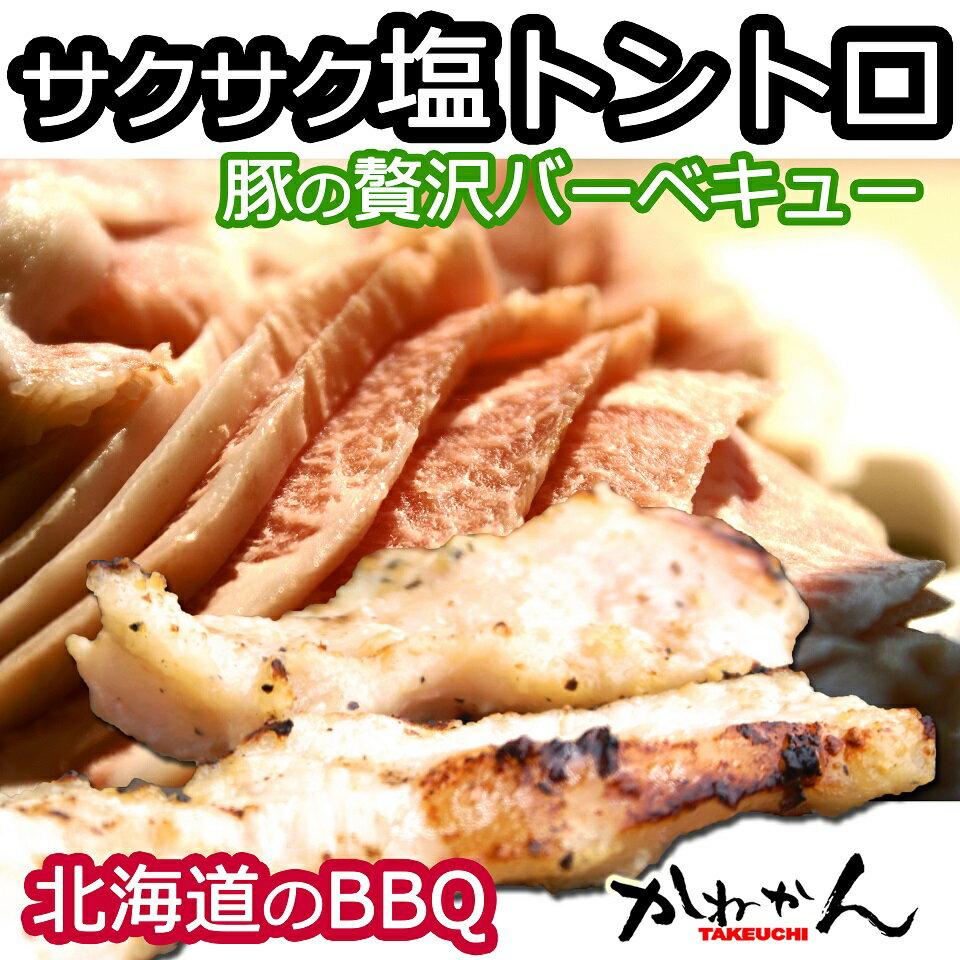 トントロ/しお味 300g