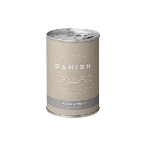 缶入りデニッシュパン メープルギフト 非常食 デザイン 長期保存 ふっくら