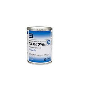 アボット プルモケア-EX  250ml x 24缶  送料無料  【栄養】