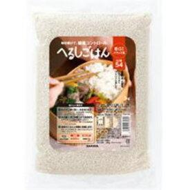 低GIへるしごはん(生米) 3kg送料無料