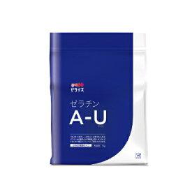 2個ご購入で送料無料 ゼライス ゼラチンA-U 1kg3980円(税込)以上で送料無料
