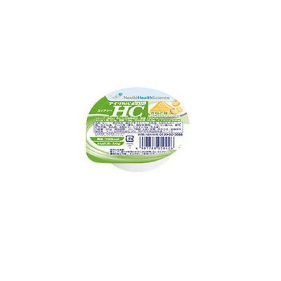 ネスレ アイソカルジェリー HC  きなこ味  66g x 24 【栄養】