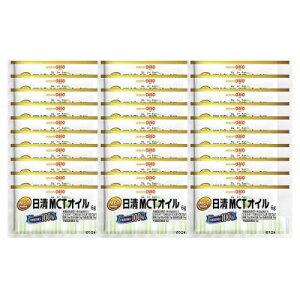 日清 MCTオイル 6g×30本 【栄養】