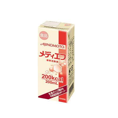 ネスレ メディエフ 紙パック  (200kcal)  200ml x 24 【栄養】