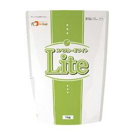 送料無料(一部地域除く) フードケア スベラカーゼ ライト 1kg スベラカーゼLite【栄養】
