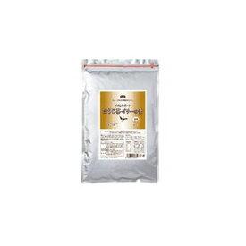 2ケースで送料無料(沖縄除く) ヘルシーフード イオンサポート お茶シリーズ ほうじ茶ゼリーの素 徳用 1kg 【栄養】