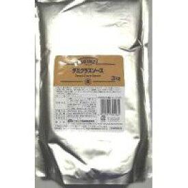 ハインツ デミグラスソース・得 3kg×4 / ハインツ 業務用 デミグラスソース・得 3kg×4    送料無料