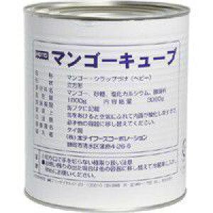 ホテイフーズ マンゴーキューブ 1号缶3060g
