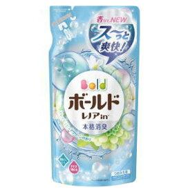 ボールド 洗濯洗剤 液体 アクアピュアクリーンの香り 詰替用 715g4000円以上で送料無料(北海道・沖縄・東北6県除く)