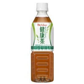 ハウス 健康茶 500ml×24本