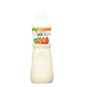 ジャネフ ノンオイル減塩フレンチ 1L 【栄養】3980円(税込)以上で送料無料