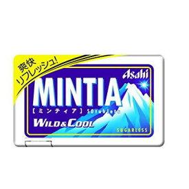 ミンティア ワイルド&クール 50粒(7g)【10個セット】