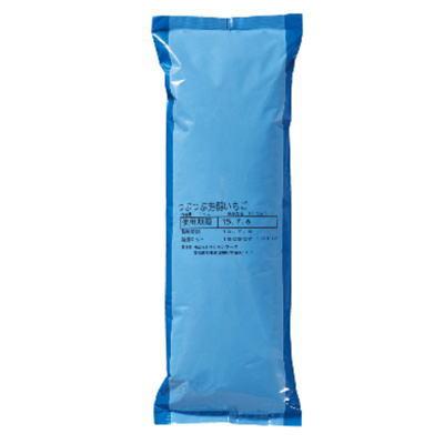 5個で送料無料(一部地域除く) つぶつぶ芳醇いちご ソントン食品 1kg