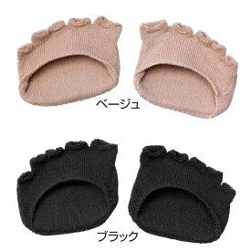 綿混サラリ洗える足まめパッド 1足組 アルファックス まめ タコ 魚の目 うおのめ 足 指 サポーター サポート パッド ソックス 綿混 洗える 丸洗い 両足 5本指 日本製
