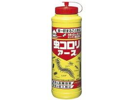 虫コロリアース(粉剤) 550g