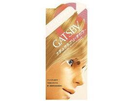ギャツビー(GATSBY) ナチュラルブリーチカラー シャンパンアッシュ