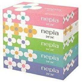ネピア ネピネピティシュ 5コパック 300枚(150組) 5P