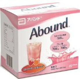 ≪送料無料≫アバンド ストロベリーオレンジ味 24g×14袋