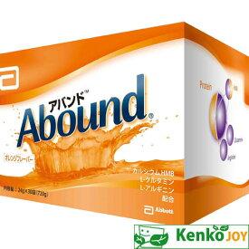 ≪送料無料≫アバンド(オレンジ味) 24g×30袋