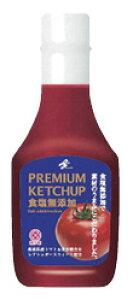 プレミアムケチャップ(食塩無添加) 300g