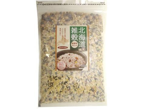 北海道産雑穀十二種ブレンド 500g