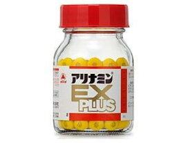【第3類医薬品】アリナミン EXプラス 60錠