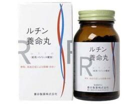 【第2類医薬品】ルチン養命丸 950P