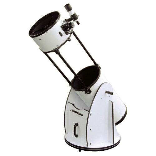 【7/2 9:59までポイント10倍】(受注生産) ケンコートキナー KENKO TOKINA天体 望遠鏡 NEW Sky Explorer ニュースカイエクスプローラー SE300D 伸縮式で運搬も簡単【フリーストップドブソニアン式架台】【送料無料】